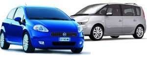 Car Hire Portugal, Algarve, Spain, France, Italy, Greece, Craoatia, England, Canada